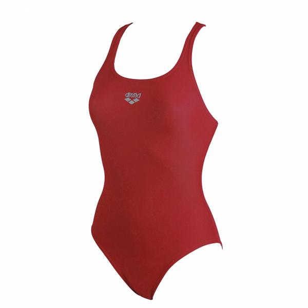 Maltosys Swimsuit - Red