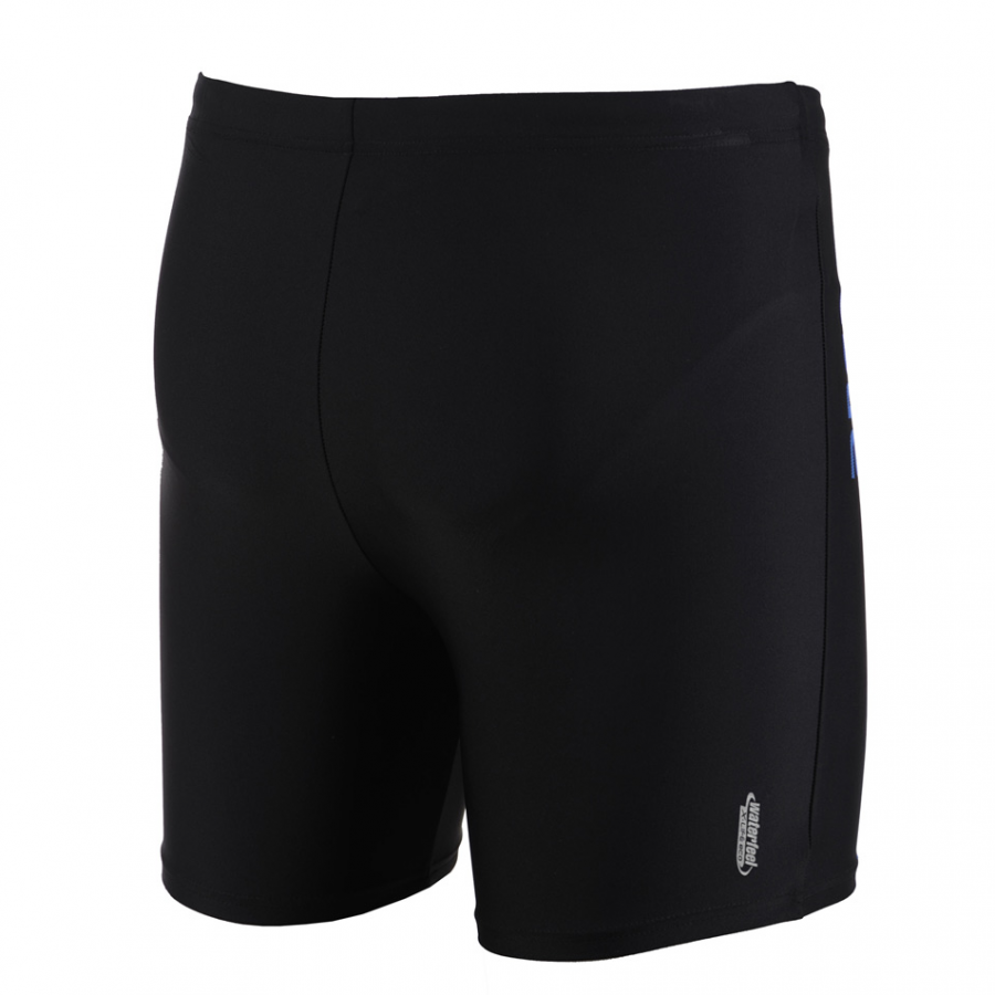 Arena Mid Length Jammers - 'Man'