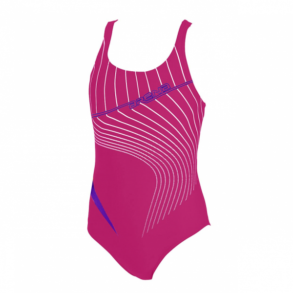 Arena Mandarin Junior Swimsuit