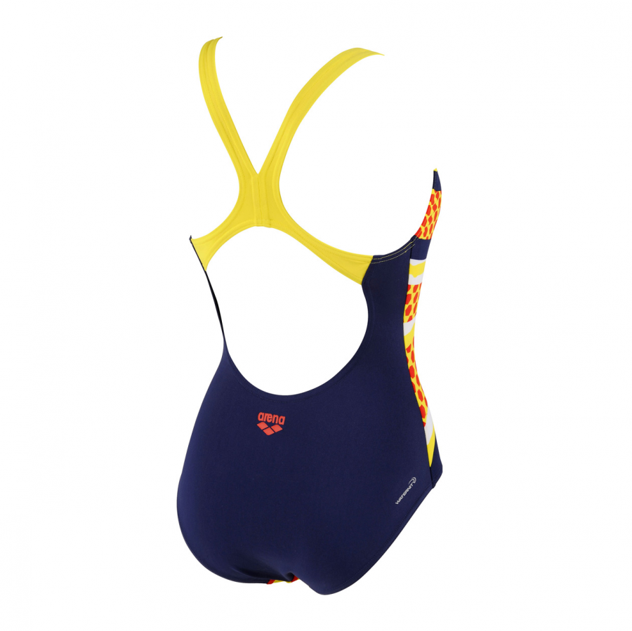 Arena Ladies Marseille Swimsuit (Navy)