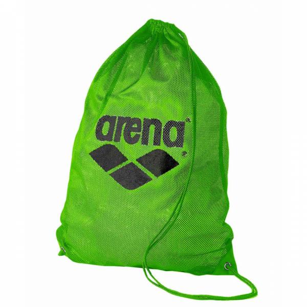 Arena Mesh Bag - Acid Lime