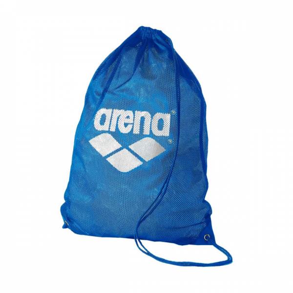 Arena Mesh Bag - Royal Blue