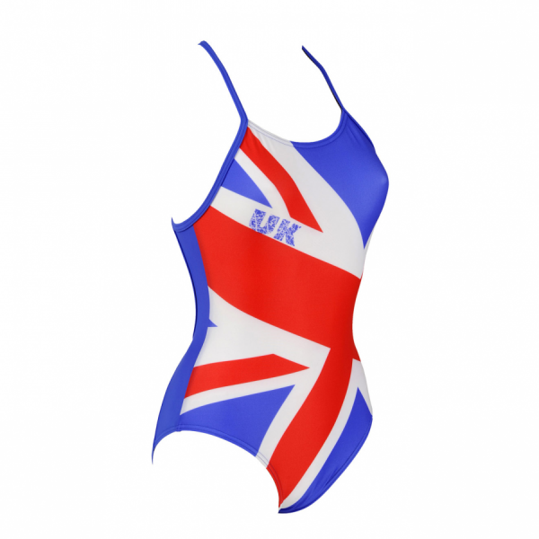 Arena UK Olympic Swimsuit - Meyer