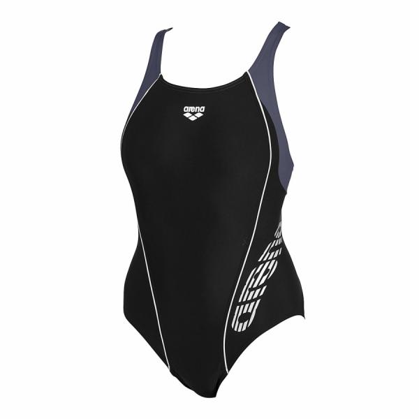 Migreg Medium Leg Swimsuit