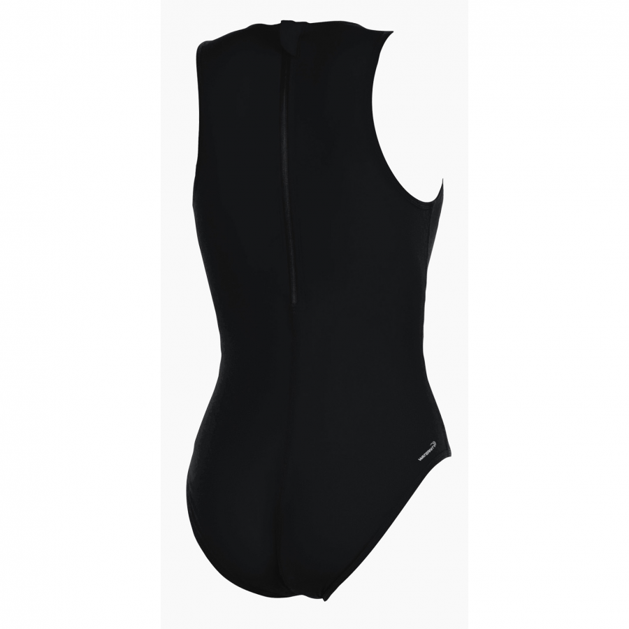 Arena Water Polo Swimsuit  - Mission  (Black)