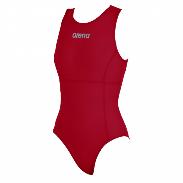 Arena Water Polo Swimsuit  - Mission  (Red)  AVAILABLE TO ORDER