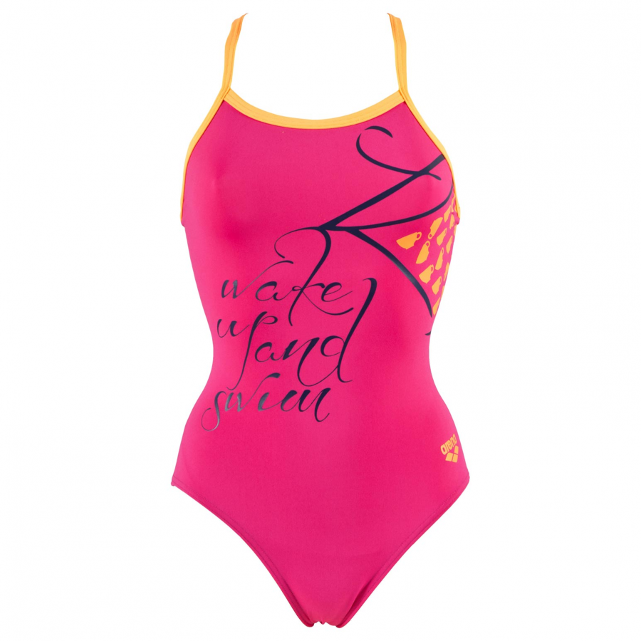 Buy Ladies Pink Swimwear