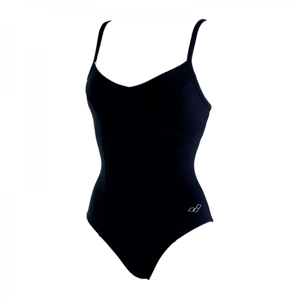 Arena Muhtar BodyLift Body Shaping Swimsuit (Black)