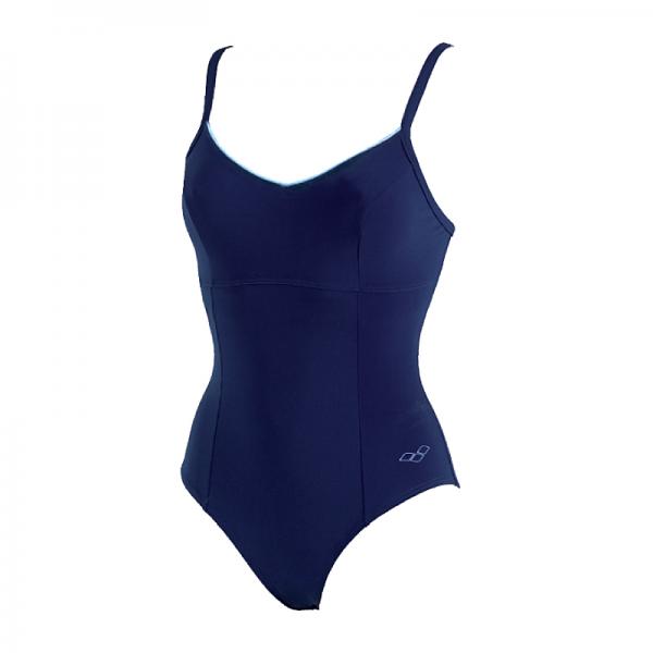 Arena Muhtar BodyLift Body Shaping Swimsuit (Navy)