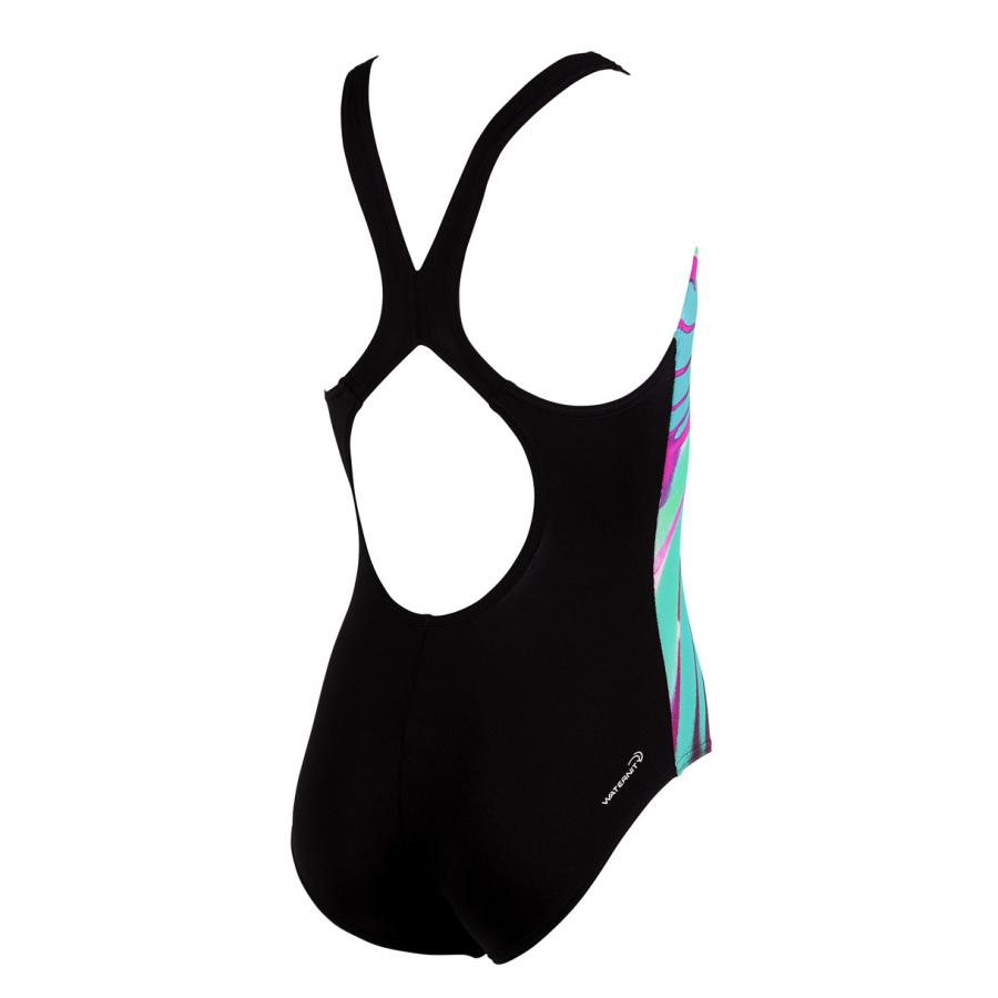 Arena Myriad Black Junior Swimsuit