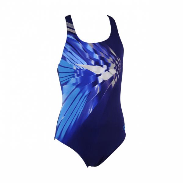 Arena Myriad Blue Junior Swimsuit