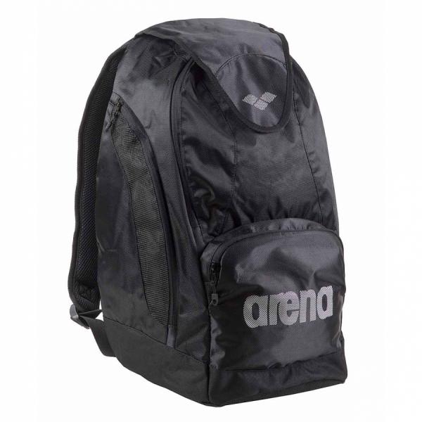 Arena Navigator Backpack - Black
