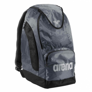 Arena Navigator Backpack - Grey blue