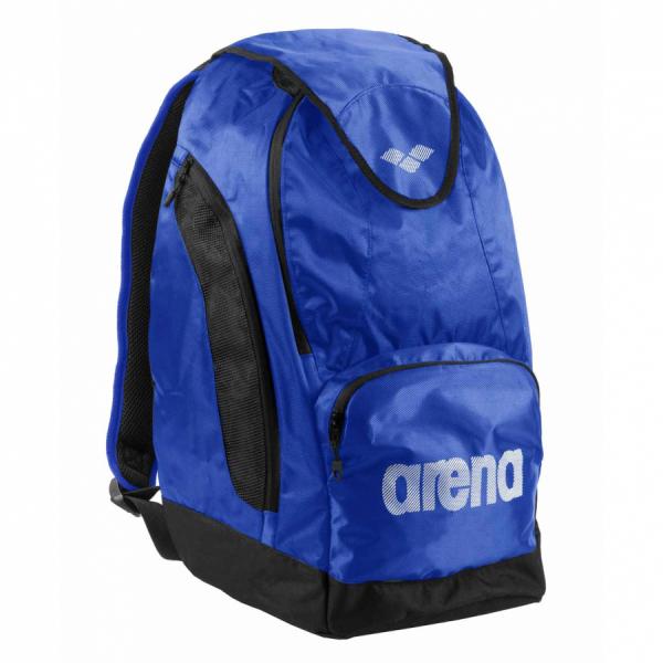 Navigator Backpack - Royal Blue
