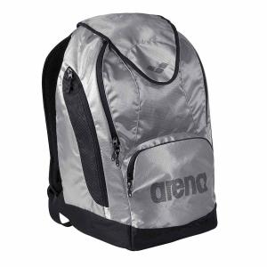 Arena Navigator Backpack - Silver