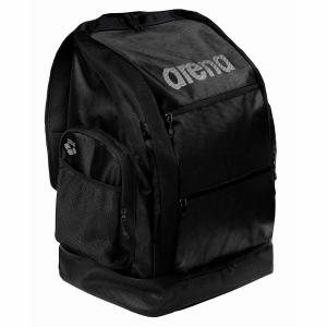 Arena Navigator Large Backpack - Black