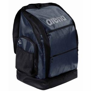 Navigator Large Backpack - Grey Blue