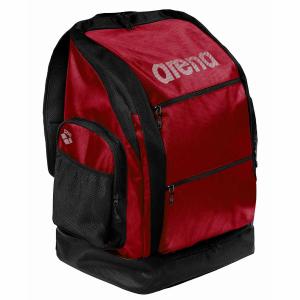 Navigator Large Backpack - Red