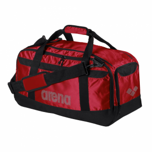 Arena Navigator Medium Bag - Red