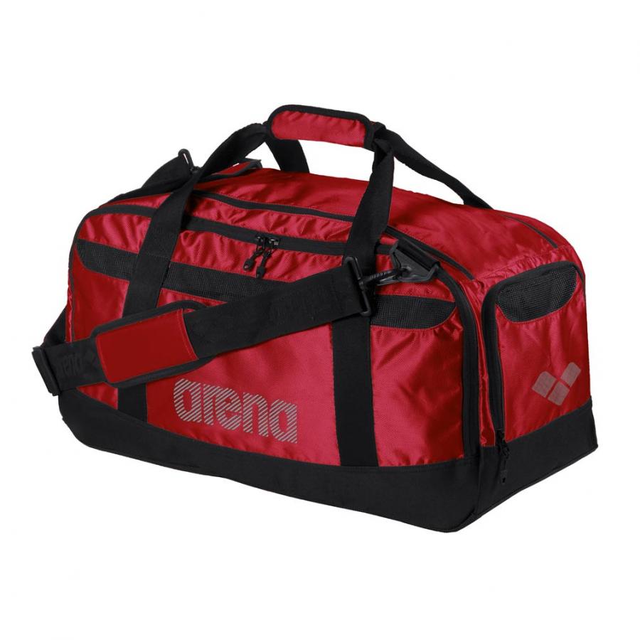 Arena Navigator Medium Bag - Red