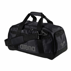 Arena Navigator Small Sports Bag - Black