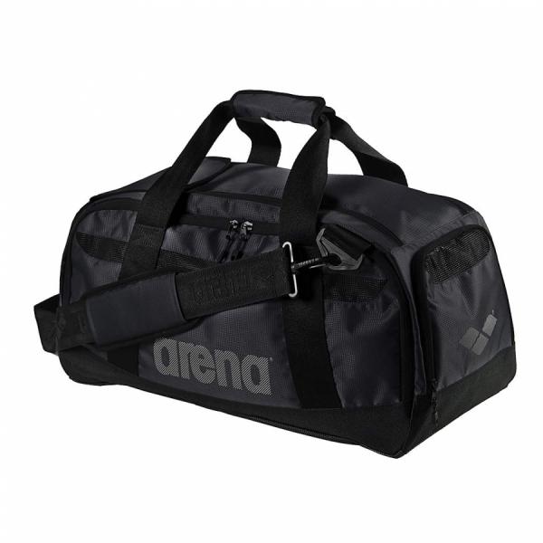 Arena Navigator Small Sports Bag - Black