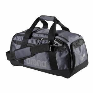 Arena Navigator Small Sports Bag - Grey Blue
