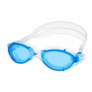Arena Nimesis Swim Goggles Blue Lens