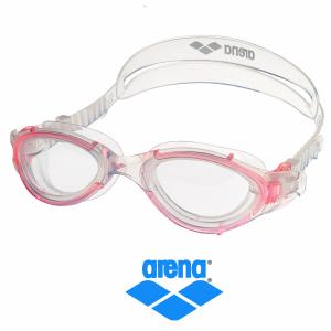 Arena Nimesis Junior Goggles -  Clear Lens