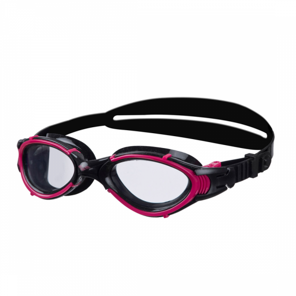 Arena Nimesis X-Fit Swim Goggles Clear Lens