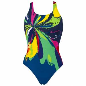 Arena Swimsuit- Nova Blue
