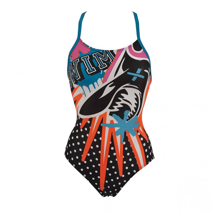 Arena Ladies Ocean Swimsuit