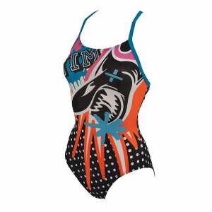 Arena Ladies Ocean Swimsuit