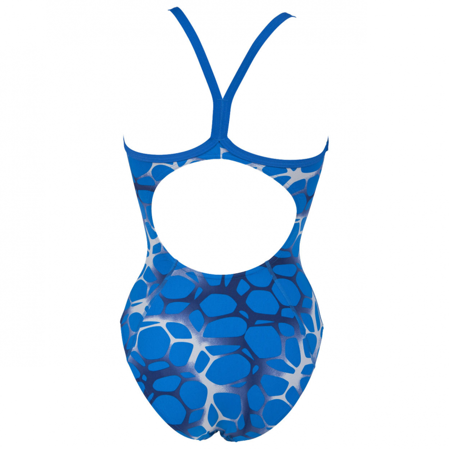 Arena Polycarbonite Blue Swimsuit