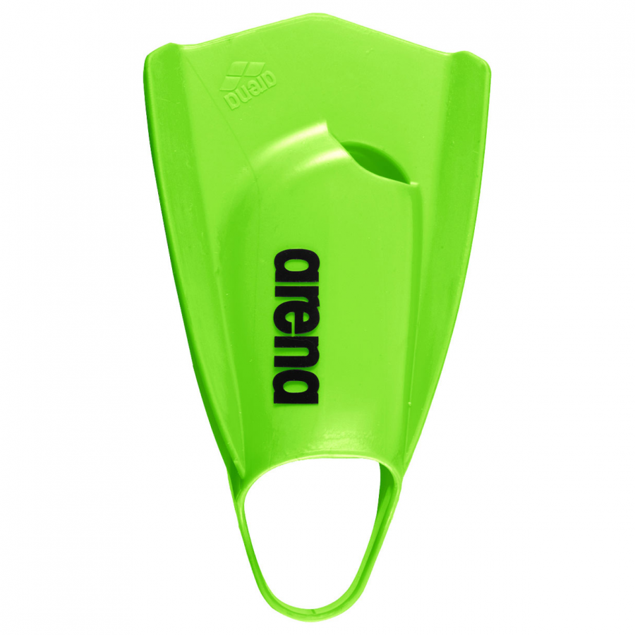 Shop Arena Powerfin Pro - Green