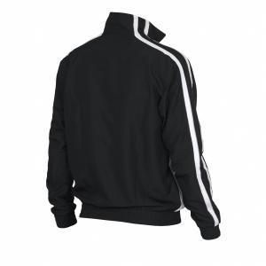 Unisex Arena Prival Full Zip Jacket - Black