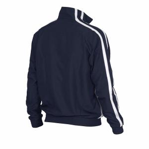 Arena Prival Full Zip Jacket - Navy BACK