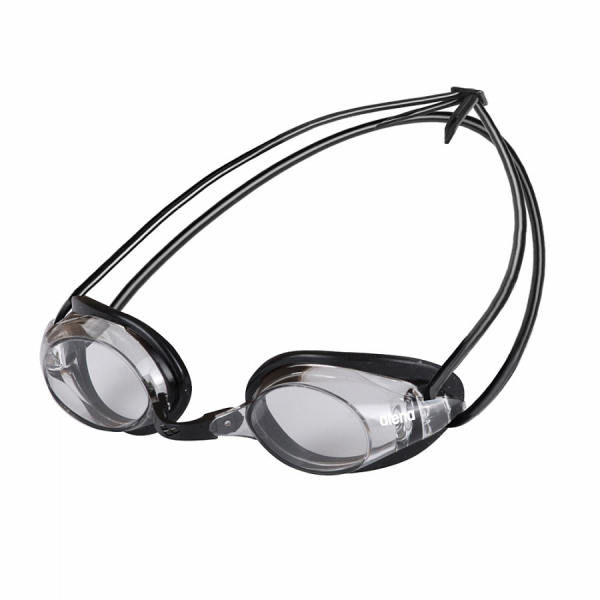 Arena Pure Racing Goggles - Clear Lens