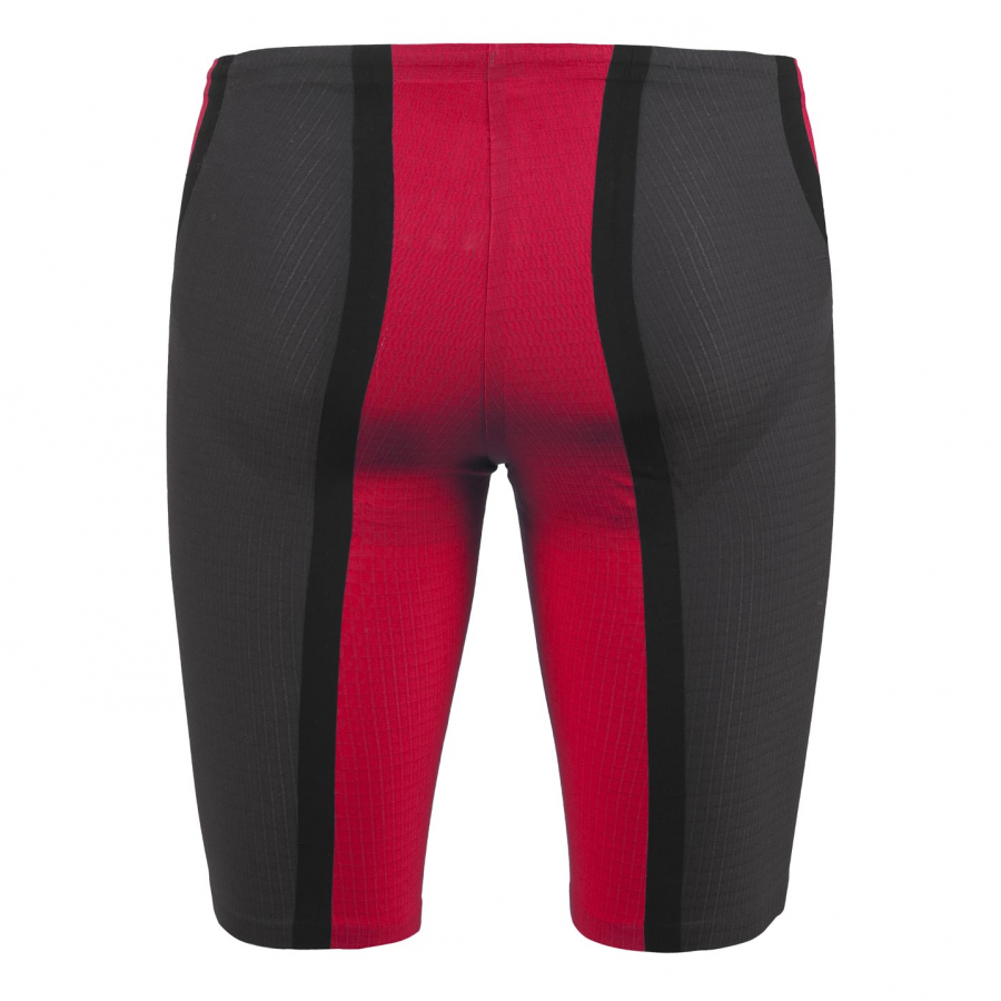 Buy Arena Red Carbon Flex Jammers online at arenaswimwearstore.com