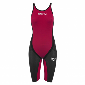 Red Arena Carbon Flex Open Back Suit