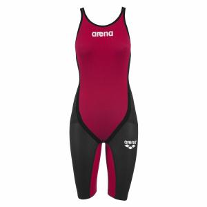 Red Arena Carbon Flex Open Back Suit