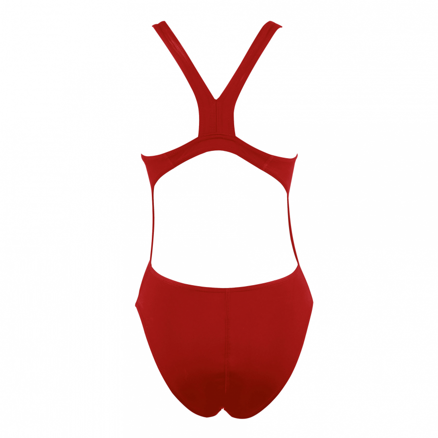 Arena ST Swimsuit 28546 Red (FINA Approved)