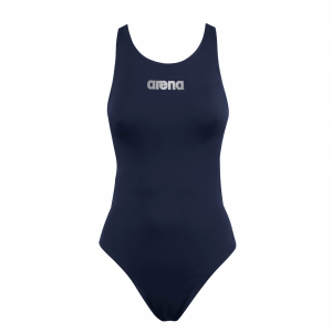 Arena ST Navy Blue Race Swimsuit
