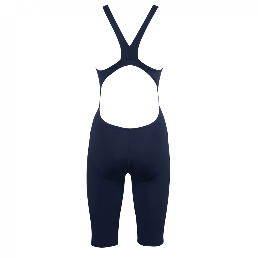 Arena Womens Powerskin® ST Short Leg Suit 25268 (FINA Approved) - NAVY BLUE