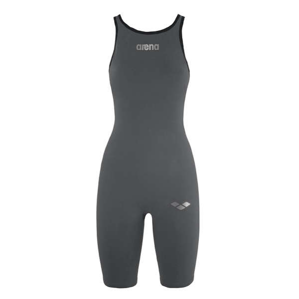 Arena X-Glide Open Back Short Leg Suit