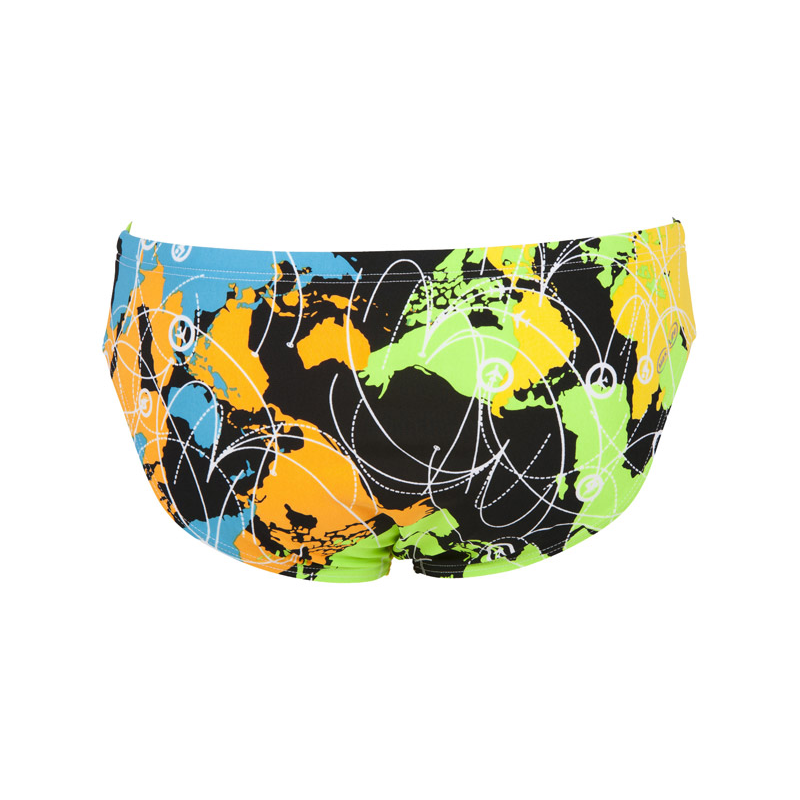 Buy Arena Swim Brief - Routes