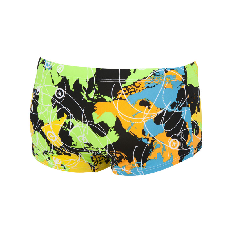 Buy Arena Swim Shorts - Routes