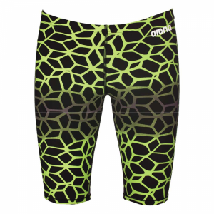 Arena ST Limited Edition Jammers Black Soft Green