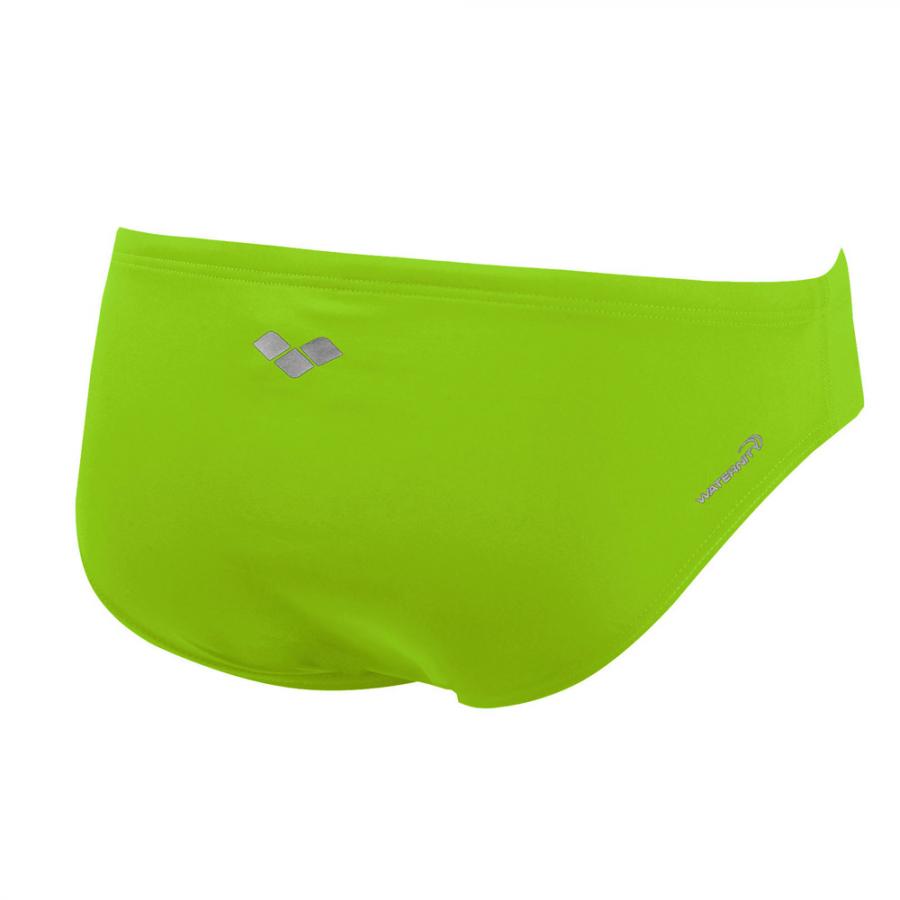Buy Arena Team Line Saredos Trunks (Bright Green)