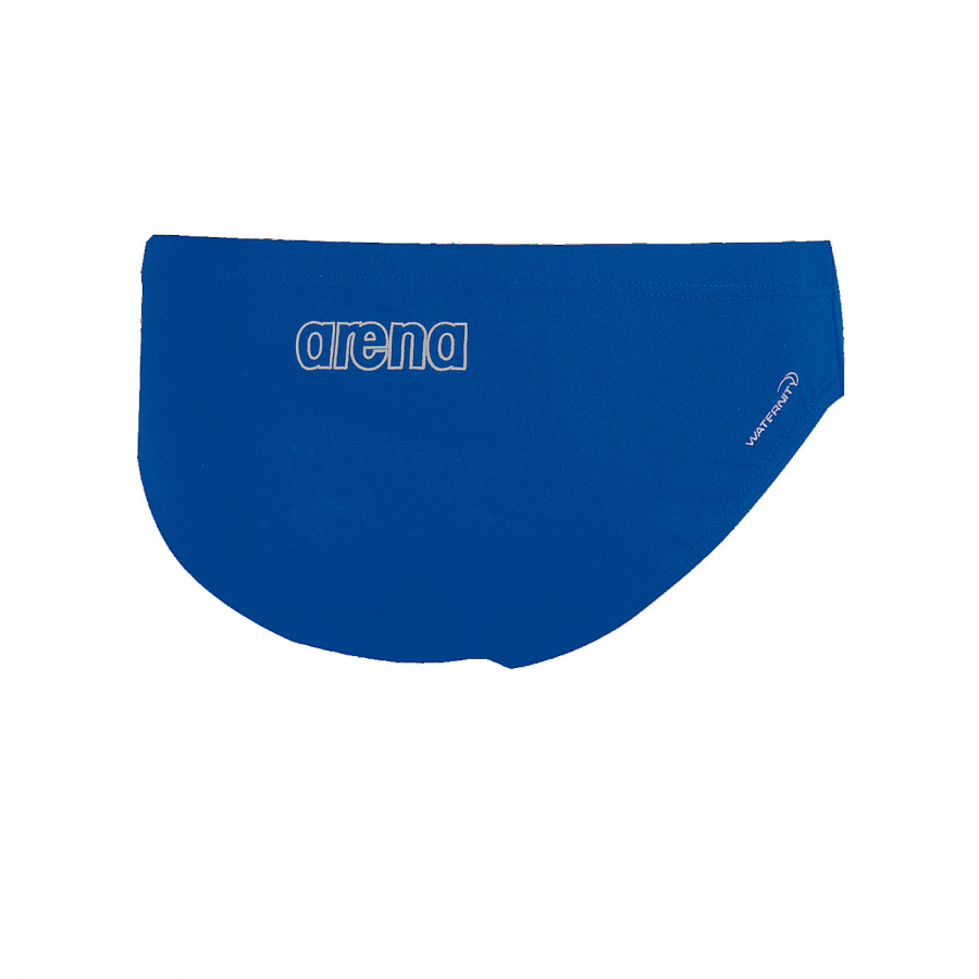 Arena Saredox Junior Trunks (5cm)  - Royal (Back)